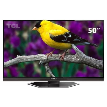 TCL电视L50F3600A-3D,开机卡系统故障维修方法分享