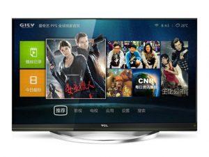 TCL C71电视,强制升级修复数据下载V8-MS90108-LF1V010-奇趣电视刷机网