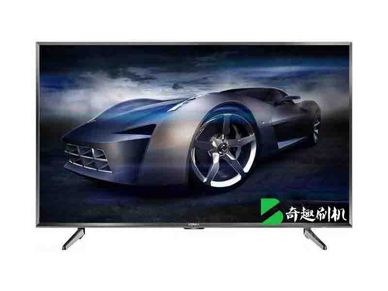 康佳LED43M3000A系列电视,不开机强制恢复系统固件下载-1BOM-99016009-V2.0.09-72001033YT-奇趣刷机网