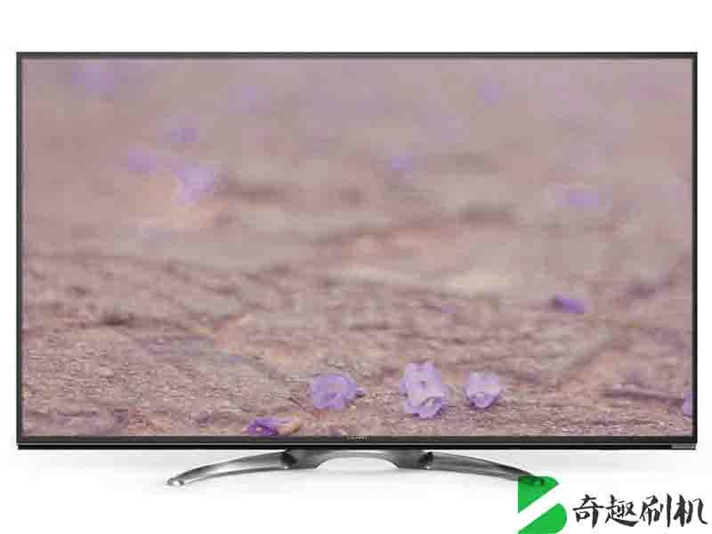 康佳LED50R6680AU电视,不开机强制黑屏刷机固件下载-奇趣电视刷机网